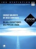 Energy Balances of OECD Countries: 2005-2006