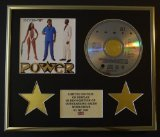 ICE-T/CD-Darstellung/Limitierte Edition/COA/POWER