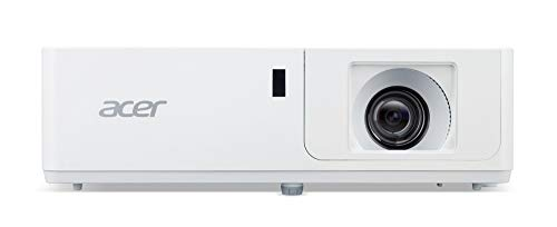 Acer PL6510 Video - Proyector (5500 lúmenes ANSI, DLP, 1080p (1920x1080), 2000000:1, 16:9, 509,8-7620 mm (20.1-300'))