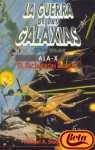 Ala-X el escuadron rebelde/la Guerra de las galaxias