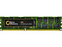 MicroMemory MMG3841/16GB memoria DDR3L 1600 MHz Data Integrity Check (verifica integrità dati)
