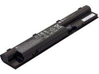HP Li-Ion 6-Cell 47 Wh Batterie/Pile - Composants de notebook supplémentaires (Batterie/Pile)