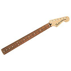 Fender Deluxe Series Stratocaster® Hals, 12
