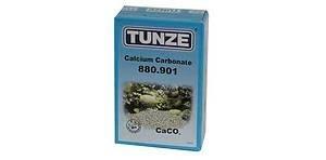 Tunze Calcium Carbonate 10x700ml, Pflegemittel
