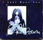 Just Want You [CD 2] by Ozzy Osbourne