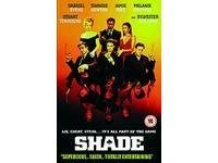 Shade (DVD) by Sylvester Stallone