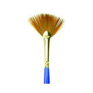 Daler-Rowney Sapphire Serie 48Größe 5,1cm Bürste - Fan Blender Brush