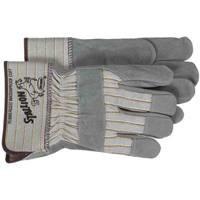 Handschuh Split Leder Palm xl
