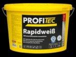 ProfiTec P118 Rapidweiß (12.5 Liter)