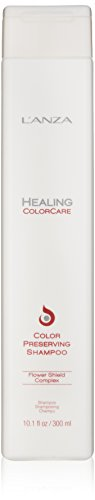 L'ANZA Healing ColorCare Colour-Preserving Shampoo, 300 ml