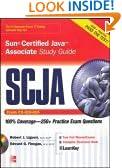 #8: SCJA Sun Certified Java Associate Study Guide (Exam CX-310-019)