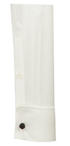 Smokinghemd Seidensticker, creme, Kläppchenkragen, Splendesto, 100% BW + 1 GRATIS Fliege Creme