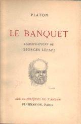 Platon. Le Banquet