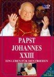 Papst Johannes XXIII - Ein Leben für den Frieden (DVD) -