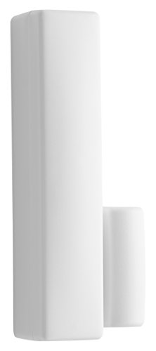 Honeywell Do8Ezs Evohome Security Sensore Magnetico senza Fili Porta/Finestra, Bianco
