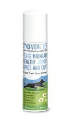 Syno Vital Pet Liquid Feed for Healthy Joints and Bones Pump (150ml, Contains Approximately 100 Pumps)