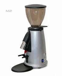 Macap M2M Kaffeemühle IN CHROM