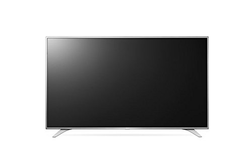 LG 43UH650T 108 cm (43 inches) 4K Ultra Smart UHD LED IPS TV (Black)