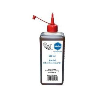 ARNDT Schermaschinen Spezial Öl Lister Schermaschinenöl 500 ml