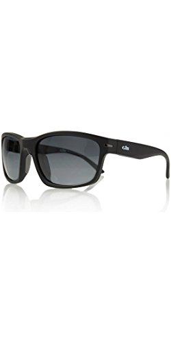 Gill Reflex Ii Wassersport Strand Bootfahren Yachting oder Surf Sonnenbrillen Schwarz - Polarisierte Brillentechnologie -