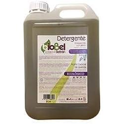Detergente líquido para ropa (5 litros)