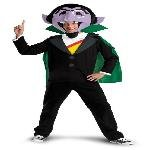 Sesame Street Count Ad 42-46 (Street Count Sesame Kostüme)