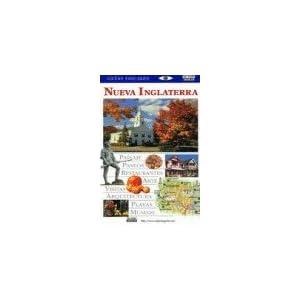Nueva Inglaterra – guia visual (Guias Visuales)