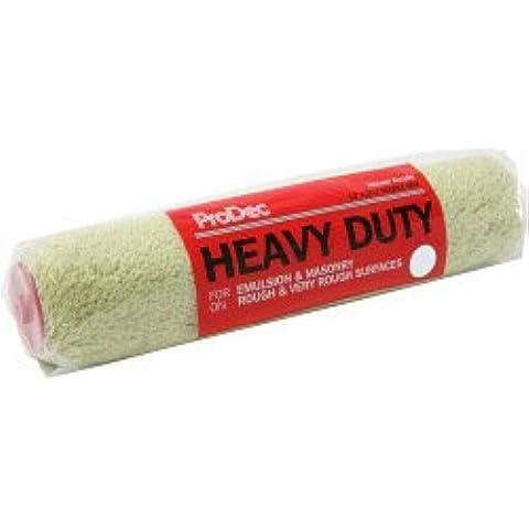 Rodó Doble Brazo Heavy Duty tejida Refill 12
