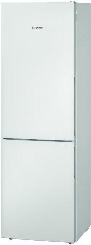 Bosch KGV36VW32S réfrigérateur-congélateur - réfrigérateurs-congélateurs (Autonome, Blanc, Bas-placé, A++, SN, T, LED)
