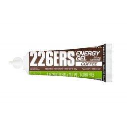226ERS Energy Gel BIO 20 x 25g Black Coffee