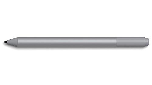 Microsoft SURFACE PEN ACCS 20g Platin Eingabestift - Eingabestifte (Platin, Tablet, Microsoft, Surface Studio, Surface Laptop, Surface Book, Surface Pro, Surface Pro 4, Surface Pro 3, Surface..., AAAA, 20 g)