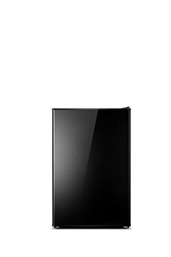 KKDWJ Mini refrigerador 70 litros Compartimiento congelador