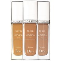 Diorskin Nude Skin (Dior Diorskin Nude Skin-Glowing Makeup SPF15 020 Light Beige 30ml)