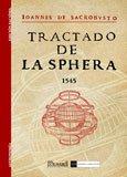 Tractado de la sphera (Astronomía) por Johannes de Sacro Bosco