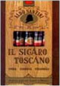 Il sigaro toscano. Storia, curiosità, personaggi
