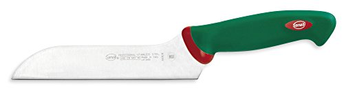 Coltello formaggio zancato cm 18 linea Premana Professional di Sanelli