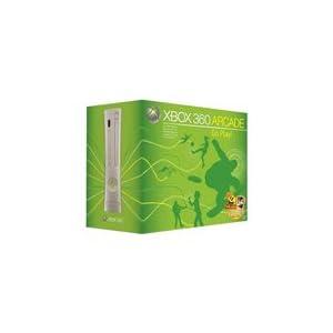 Xbox 360 – Konsole Arcade