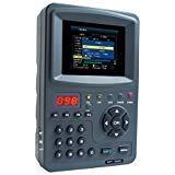 KPT-968G Digital Satellite Finder hd Alignment Tool with AV and TV Input