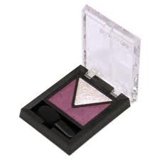 Maybelline Eye Studio Duo Eye Shadow 165 Plum Opal