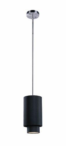 Bel Air Mini (Trans Globe Lighting PND-800 BK 40-Inch Tiered Shade Mini Drop Pendant, Black by Trans Globe Lighting)