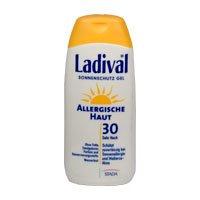 LADIVAL allergische Haut Gel