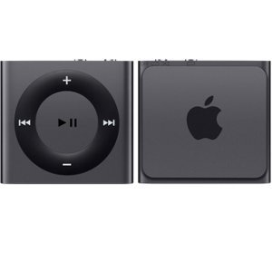 Apple MKMJ2HN/A 2GB iPod Shuffel (Space Grey)