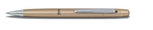Pilot Pen 2267053 - Tintenroller Frixion Ball LX, Strichbreite M, gold