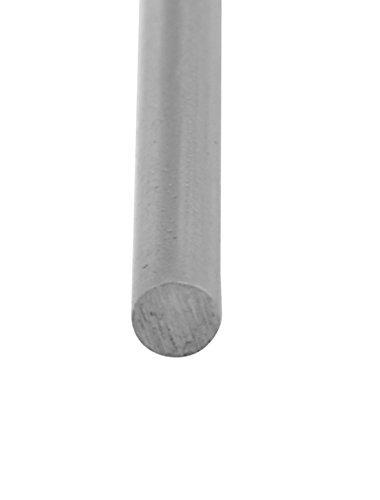 3mmx200mm CNC Lathe HSS High Speed Steel Turning Carbide Bars 20pcs