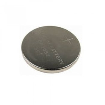 Pile bouton CR2325 lithium 3V 190 mAh Renata