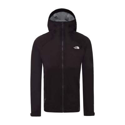THE NORTH FACE Impendor Apex Flex Light Jacket Men - Regenjacke - Jacke Herren Face Apex North