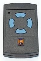 Hörmann 0437442 Handsender / Transmitter HSM 4 | Sender für Garagentore mit 4 Tasten | Frequenz: 868,30 MHz, Codierung: selbstlernend, Batterietyp: 12 V, 23A (im Lieferumfang enthalten)