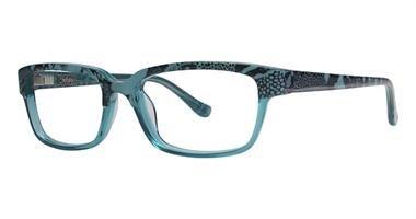 kensie-occhiali-51-mm-colore-foglia-di-te