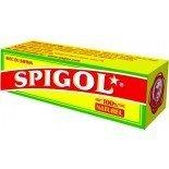 Spigol - Spigol natürliche box 10 Dosen 10x0,4g -Original french Paella Gewürzmischung mit Safran (3{012ea1fde4ea1c952df23ca8e9fb985ded19c562320d9ee17507ef75845cb3e3})
