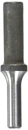 Ajax Tool Works A1620 Rivet Set F/ 3/16In. Brazier Head Rivets Brazier Head